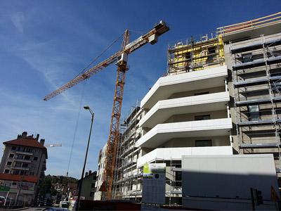Achat Ciment de qualité pour logements